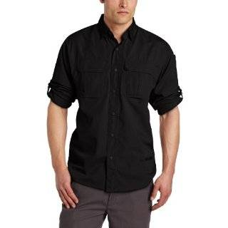 Magnum Mens RD Long Sleeve Shirt Clothing