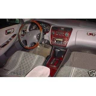 HONDA ACCORD 1998 1999 2000 SE EX LX INTERIOR WOOD DASH