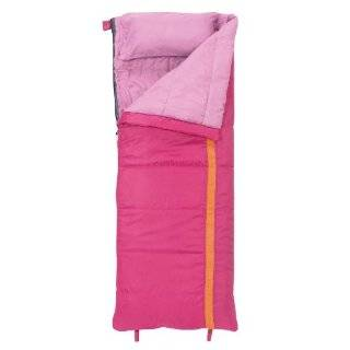 Wildkin Big Dots   Pink Sleeping Bag (66 X 30) Wildkin Big Dots Pink