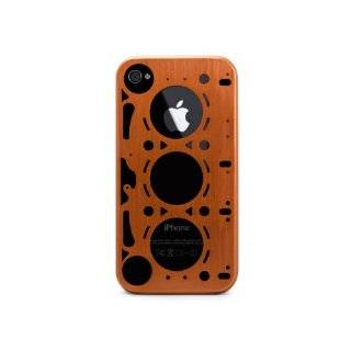 GASKET Brushed Aluminum Case for iPhone 4  Bronze (AT&T/Verizon