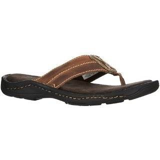 Rockport Mens Split Toe Sandals Black 9 Rockport Mens Split Toe