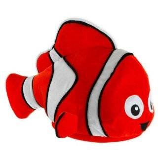Finding Nemo Plush 3D Baby/Infant/Toddler Costume Size