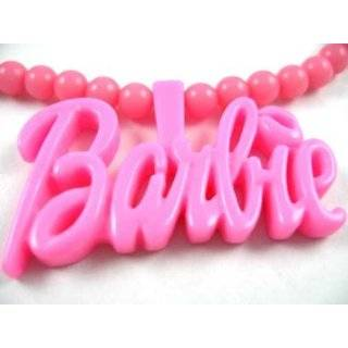 NEW ICED OUT NICKI MINAJ BARBIE PINK BUCKLE FOR BELT