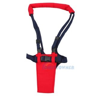 Safety Harness Baby Kids Toddler Infant Walk Assistant Walking Wings Strap