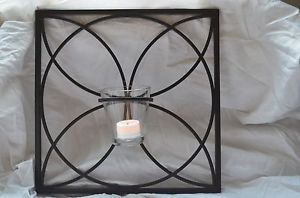 Home Interior Candle Sconce