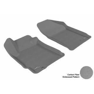 Nissan Altima Coupe Floor Mats