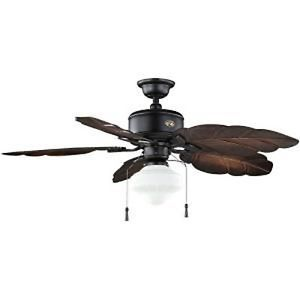 Hampton Bay Nassau 52 in Ceiling Fan