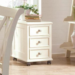 Single Drawer File Cabinet