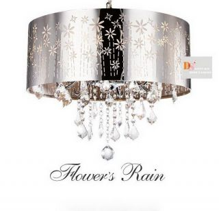 Gorgeous Modern Crystal Chandeliers Ceiling Fixtures Lamps Lighting Lights 9079