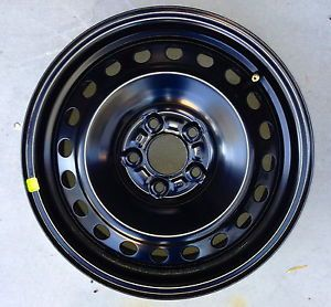 "Ford Fusion 2013 16"" Steel Wheel Rim"