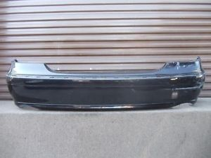Mercedes E Class Rear Bumper Cover W211 07 09 E320 E350 E550 Sedan