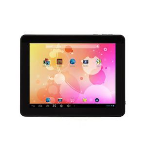 "Irulu 9 7"" A31S Quad Core Tablet PC Android 4 2 2 Dual Camera 8GB 1GB HDMI WiFi"
