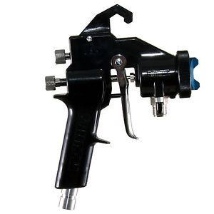 Accuspray 3M 10 PRO6 HVLP Spray Gun Package No Cup 1 1mm 1 5mm