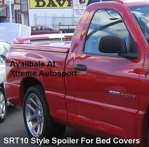 1500 Dodge RAM Truck Bed Cover