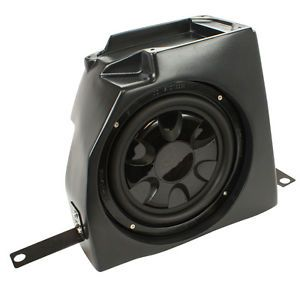 "SSV Works Jeep Wrangler TJ Center Console Subwoofer with 10"" Speaker"