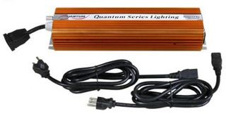 Quantum 1000 Watt Digital Dimmable Ballast Digilux 1000W HPS Grow Light Bulb