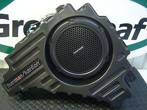 "Jeep Grand Cherokee SRT Harman Kardon Subwoofer Sub Box 2014 Bass 10"" Speaker"