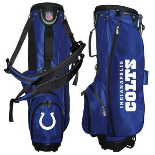 Wilson Indianapolis Colts NFL Carry Stand Golf Bag