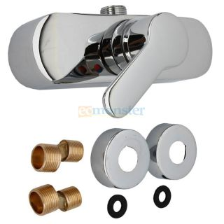 Bath Faucet Home Improvement Copper Shower Faucets Single Handle Faucet Valve