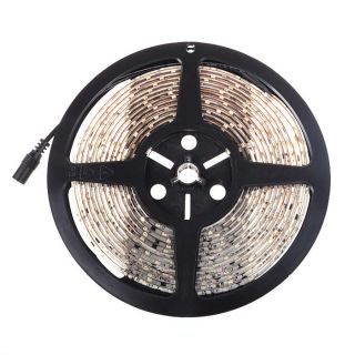 Green Boat Accent Light Car Home Waterproof LED Lighting Strip 3528 300 LED 16ft