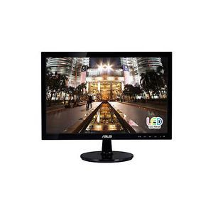 Asus VS198D P 19 inch Widescreen 5ms 50000000 1 LED LCD Monitor Black as VS198 610839379088