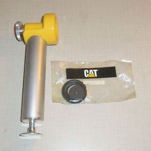 New Caterpillar Cat 1U5718 Vacuum Pump 1U 5718 and Cat 1U5719 Seal Kit 1U 5719