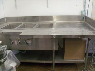 Commercial Restaurant Equipment Food Warmer