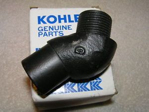 Cub Cadet Jdeere Kohler Engine Exhaust Elbow