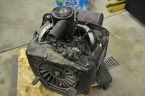 John Deere 400 Engine Motor Kohler K532  Will Sell
