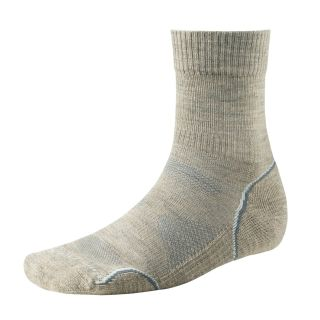 Timberland Men's Smartwool PhD Outdoor Crew Sock Light
