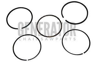 Gas Honda G100 Engine Motor Generator Lawn Mower Piston Ring 56mm Parts
