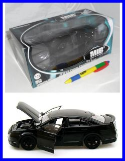Modello Ford Taurus Sho Scala 1 24 Da Men in Black 3 Originale Nuovo in Box