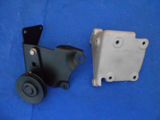 Ford Mustang Truck Mercury 429 460 Air Conditioning Pump Brackets