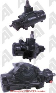 Power Steering Gear Box Ford Bronco F150 F250 F350