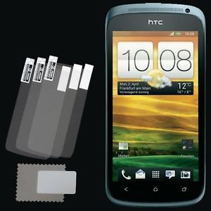 New 3X Matte Anti Glare Screen Protector Guard Cover Film for HTC One S