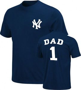 New York Yankees Golf Shirt