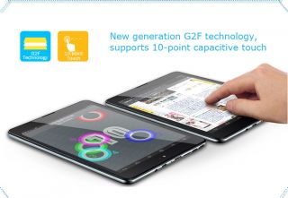"Pipo U8 7 9"" IPS Screen Android 4 2 RK3188 Quad Core 16GB Tablet PC"