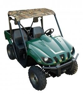 Classic Accessories Roll Cage Top Roof Camo Yamaha Rhino UTV 450 660 700