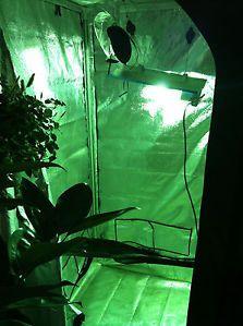 400 Watt HPS Grow Light Kit