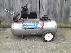 Campbell Hausfeld Air Compressor Switch
