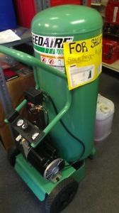 Speedaire Portable 26 Gallon Electric Air Compressor Price REDUCED