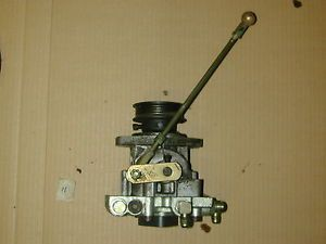 John Deere Ztrak M665 Zero Turn Riding Lawn Mower Hydraulic Valve