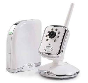 Summer Infant Connect Internet Camera Baby Monitor System