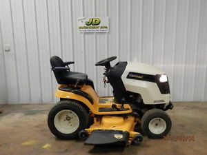"Cub Cadet SLTX1054 54"" Riding Lawn Mower 26 HP"