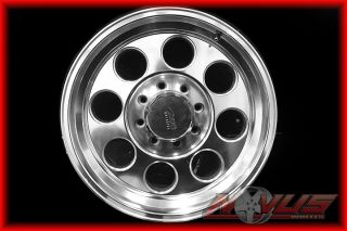 "20"" Ford F250 F350 Suderduty MB Wheels 72 King Ranch Polished Wheels 18"