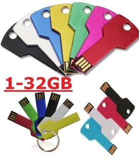 16GB USB Flash Memory Stick Pen Drive 2 0 16 GB 16GIG 16 Gig 2GB 4GB 8GB 32GB