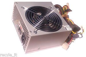 900W Efficient PFC Gaming PC Silent 120mm Fan ATX 12V Power Supply PSU PCIe PS