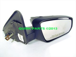 2010 Ford Mustang RH Passenger Side Mirror New Genuine AR3Z 17682 AA