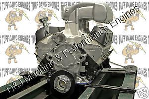 Ford 331 402HP EFI Crate Engine by Tuff Dawg Engines