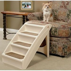 Pet Gear Easy Steps Dog Cat Stairs